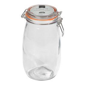 Lever Arm 1500ml Jar