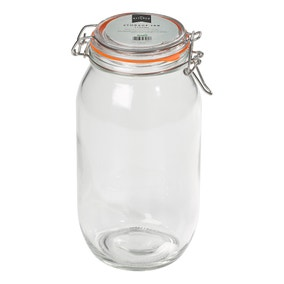 Lever Arm 2100ml Jar