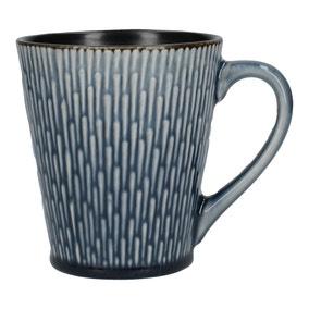 Zen Reactive Glaze Mug
