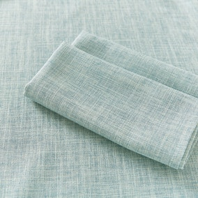 Pack Of Four Vermont Duck Egg Napkins