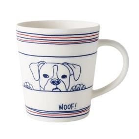 Royal Doulton Dog Mug