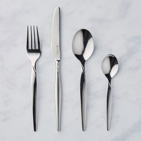 Viners Twist 16 Piece Cutlery Set