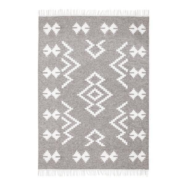 Homestead Navajo Grey Rug  undefined