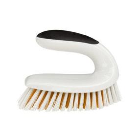 OXO Saffron All Purpose Scrub Brush