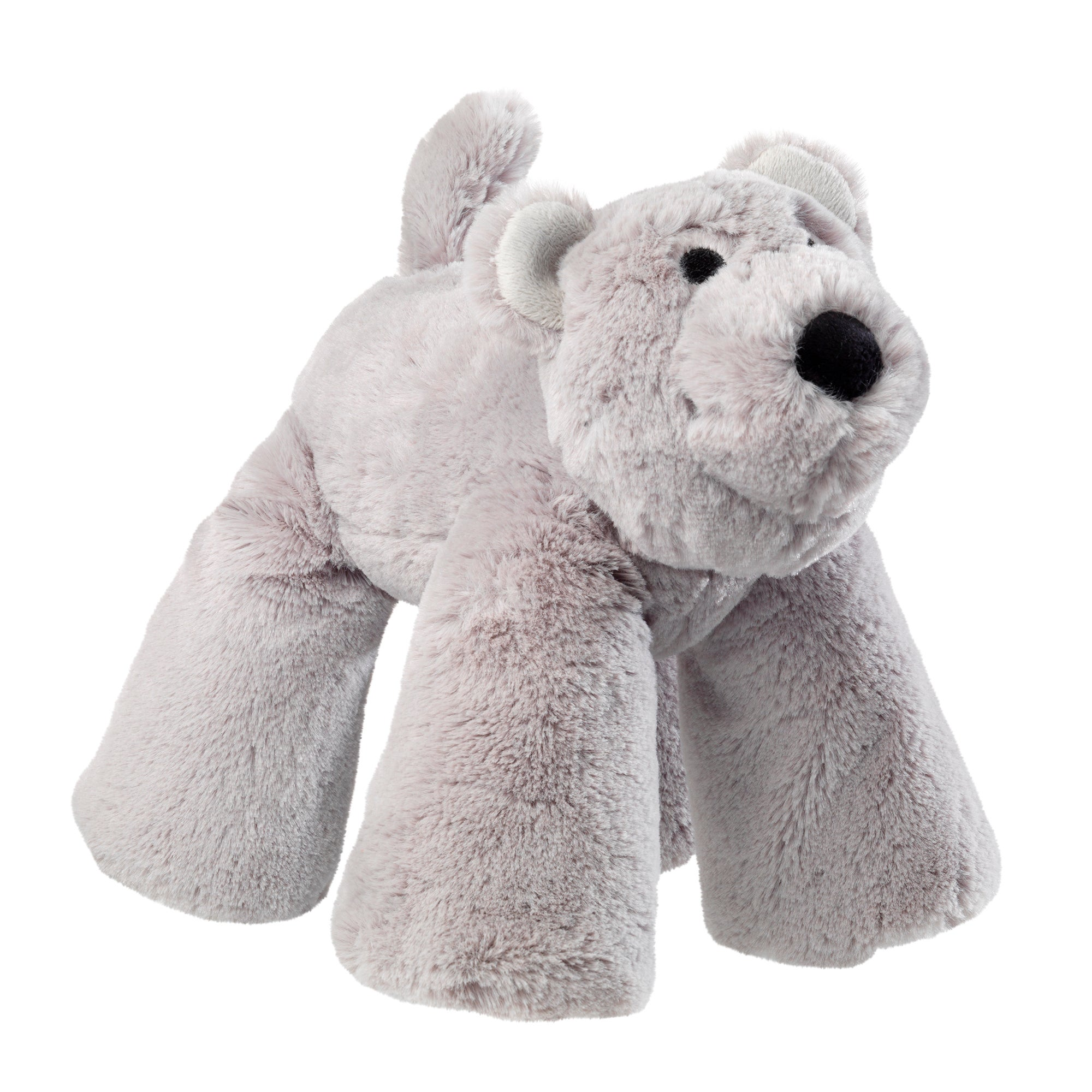 Big Paws Bear Toy Grey