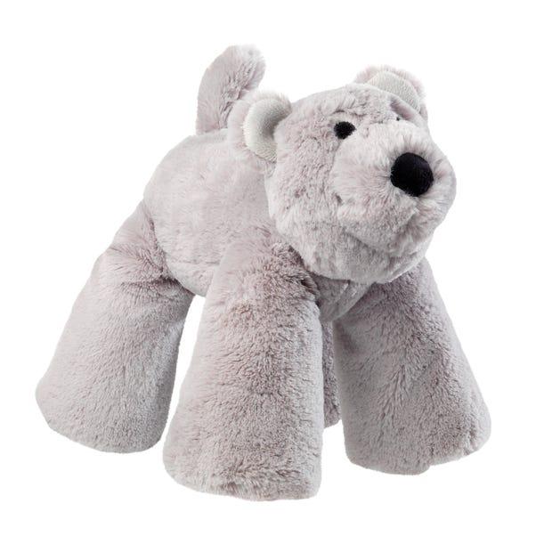 Big Paws Bear Toy Grey