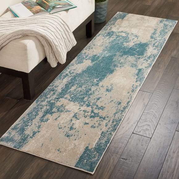 Maxwell 13 Runner Teal (Blue) undefined