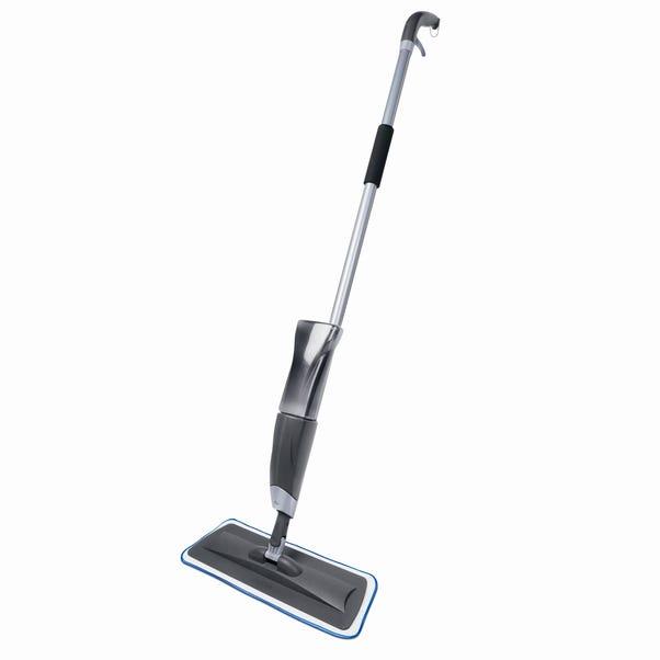 Addis Spray Mop Grey