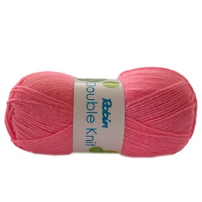 Robin Double Knit 100g Fondant Yarn