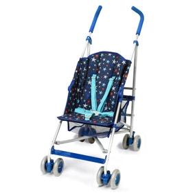 Starstruck Blue Stroller
