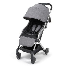 Slate Grey Compact Stroller