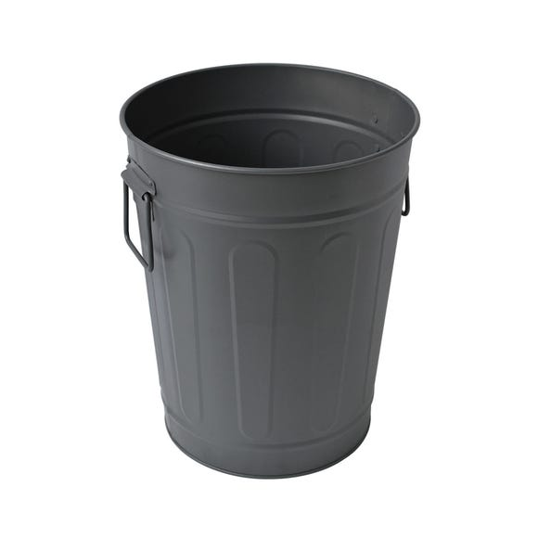Dustbin Style Bin
