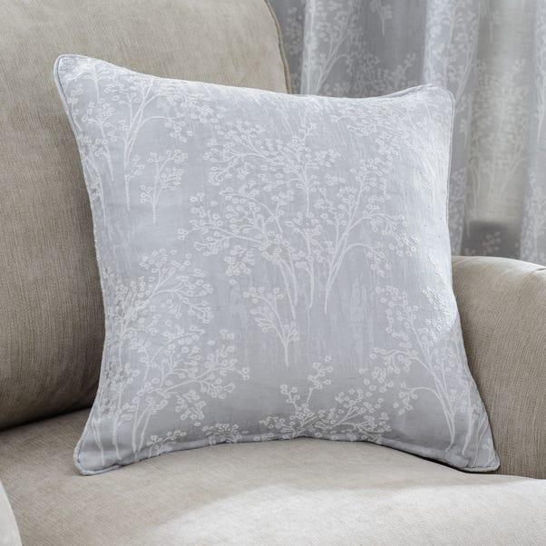 Adrianna Seafoam Cushion Seafoam (Blue)