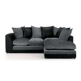 Denver Right Hand Corner Sofa