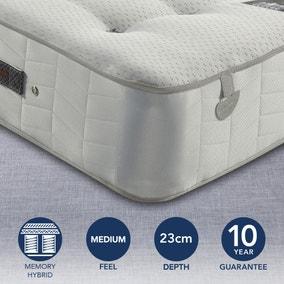 Pocketo Medium Firm 1000 Reflex Plus Mattress