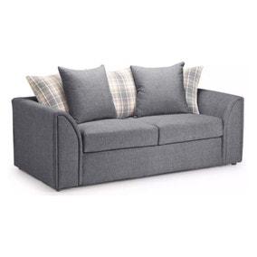 Nevada Fabric 2 Seater Sofa