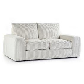 Champ Fabric 2 Seater Sofa