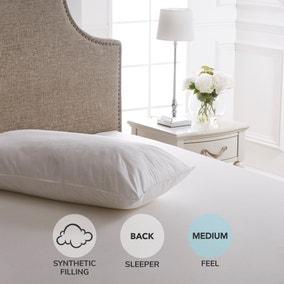 Dorma Full Forever Anti Allergy Kingsize Pillow