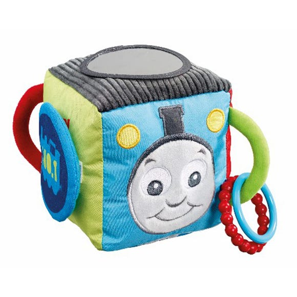 My First Thomas Activity Cube MultiColoured