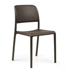 Coffee Set of 2 Nardi Bistro Chairs