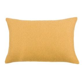 Barkweave Rectangular Cushion