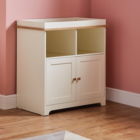 Devon Ivory Changing Unit