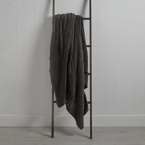 Seriously Soft 220cm x 220cm Throw