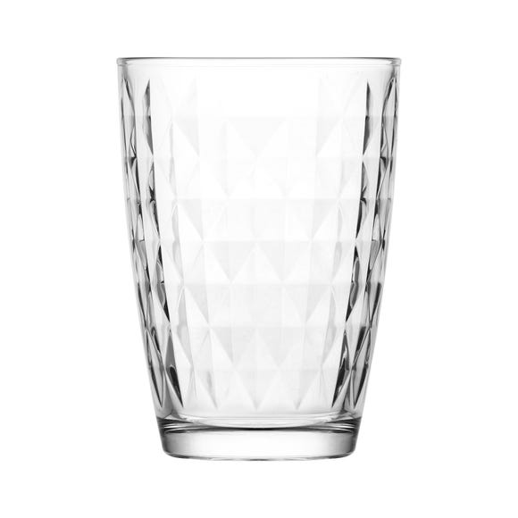 Artemis Hiball Glass Clear