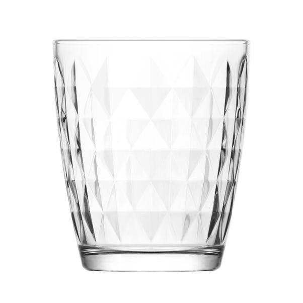 Artemis Tumbler Glass Clear