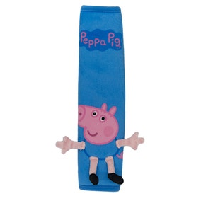 George Pig Seat Belt Cushion