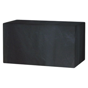 Garland 2 Seater Large Black Bistro Set Cover