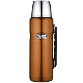 Thermos 1.2L Copper Flask