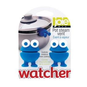 Pot Watcher Vents