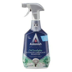 Astonish Specialist Ultimate Limescale Remover