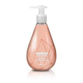 Method Limited Edition Rose Gold Gel Hand Wash