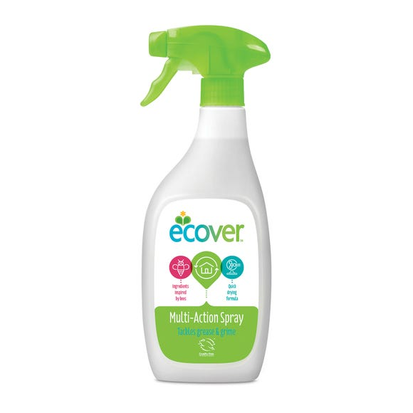 Ecover Multi Surface Spray Green
