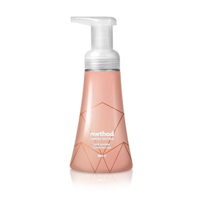 Method Limited Edition Rose Gold Foaming Hand Wash