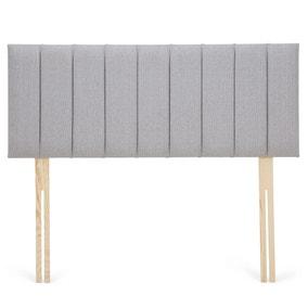 Dunelm Linen Stripe Headboard