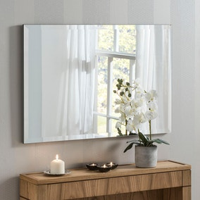 Yearn Bevelled Rectangle Mirror