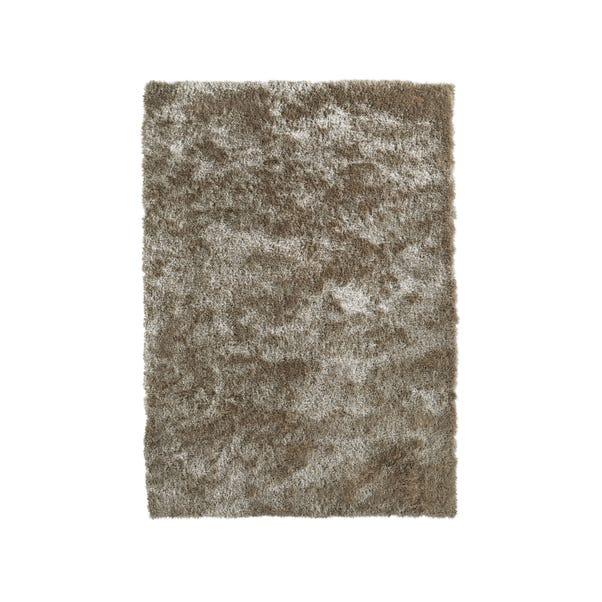Shimmer Rug Shimmer Mink (Brown) undefined