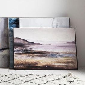 Evening Tide Framed Wall Art