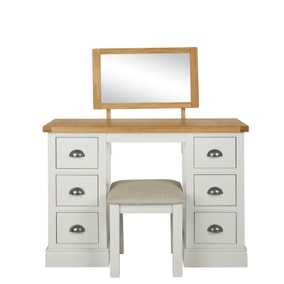 Compton Ivory Dressing Table Set