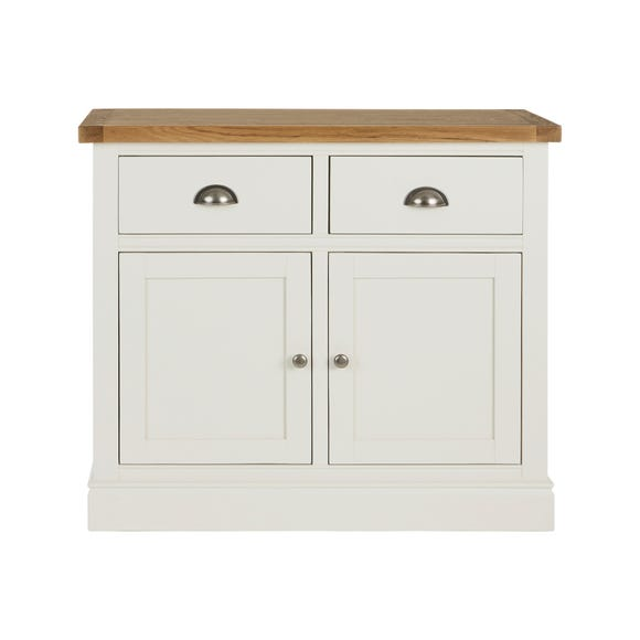 Compton Ivory Small Sideboard Ivory