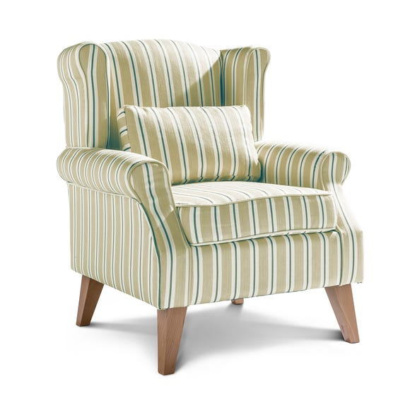 Wroxton Arley Chair Ochre