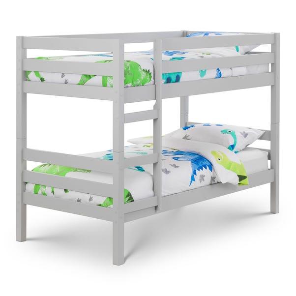 Camden Bunk Bed Grey
