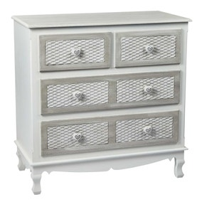 Brittany Chest of Drawers