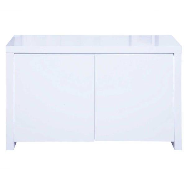 Puro White Sideboard