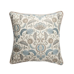 Appleby Blue Cushion Cover