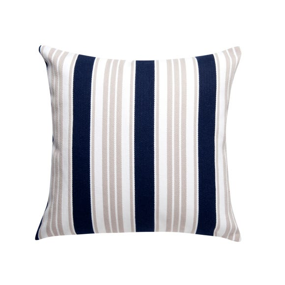 Princeton Navy Cushion Cover Navy