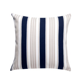 Princeton Navy Cushion Cover